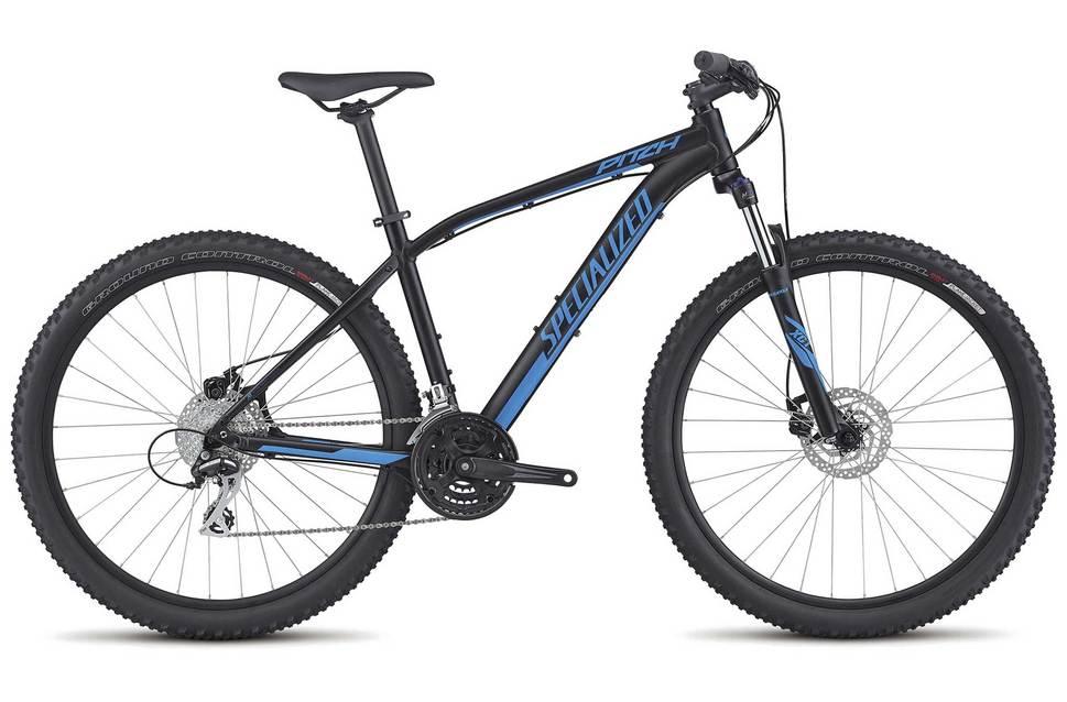 Specialized Pitch 650b 2017 Mountain Bike Grips Bikes