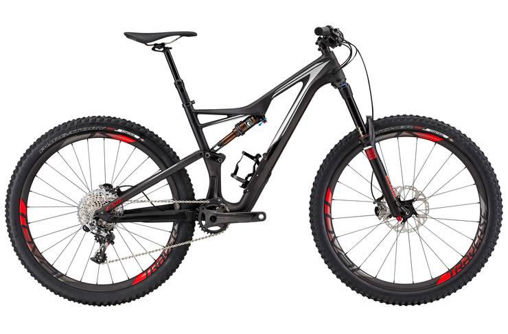 650 B Womens Mountain Bikes
