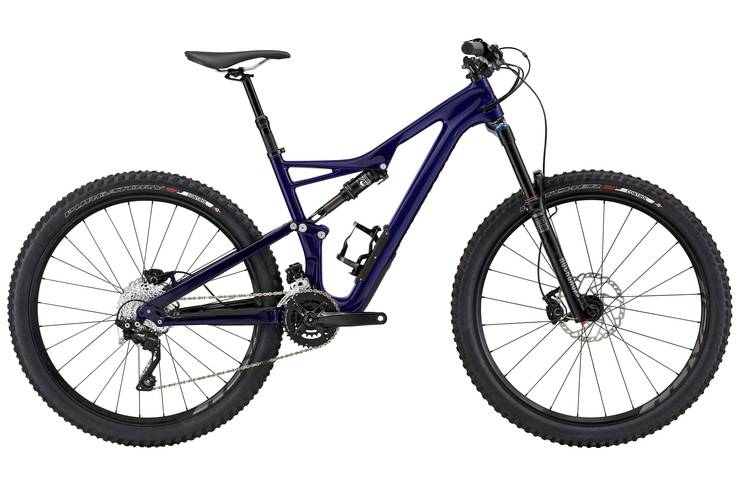 f6b696abcb9 Specialized Stumpjumper FSR Comp Carbon 29 2016 Mountain Bike ...