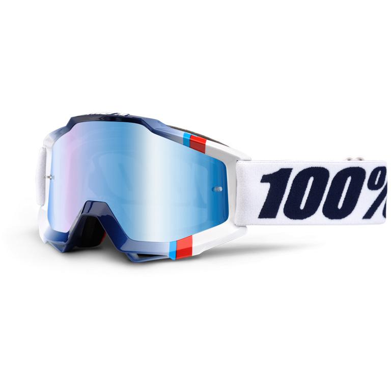 8b88bc54366 100% Accuri White Crystal Goggles