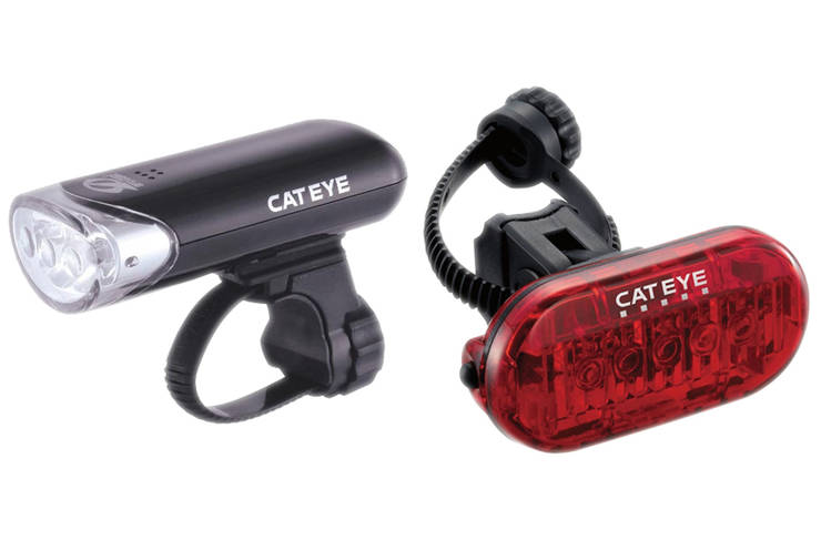 cateye-el135-omni-5-light-set