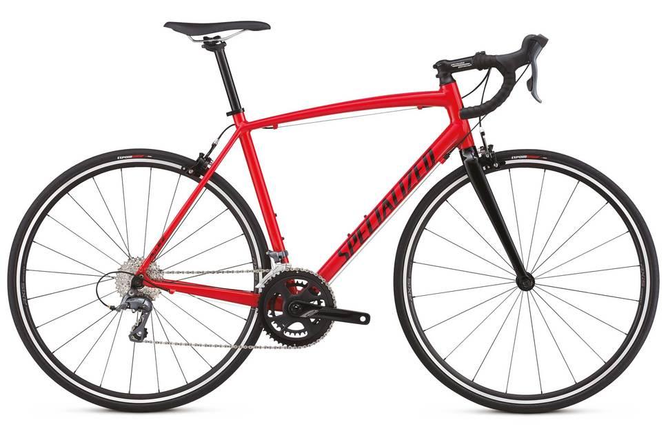 517545e19ea Specialized Allez E5 2017 Road Bike | Grips Bikes