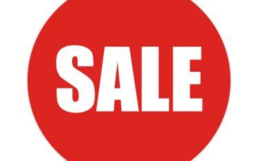 Sale MX