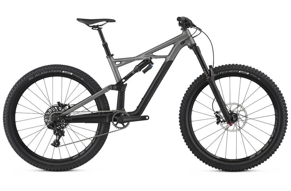 Specialized Enduro Comp 650b 2017 Mountain Bike Grips Bikes