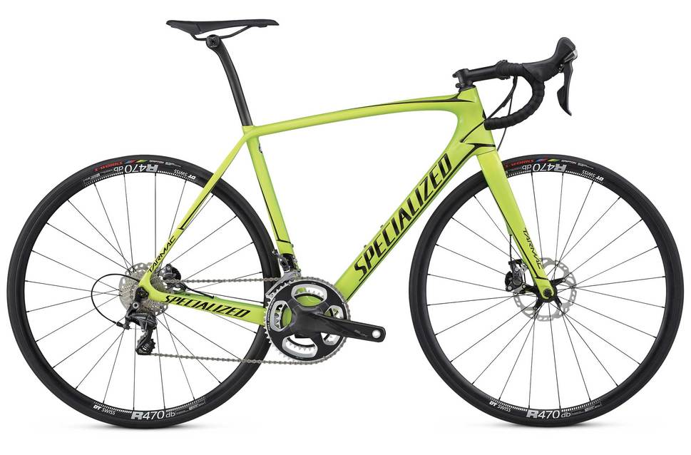 Specialized Tarmac Expert Disc 2017 Road Bike Grips Bikes