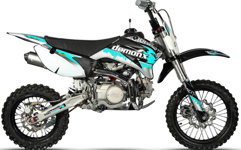 DEMONXDXR2 125 2