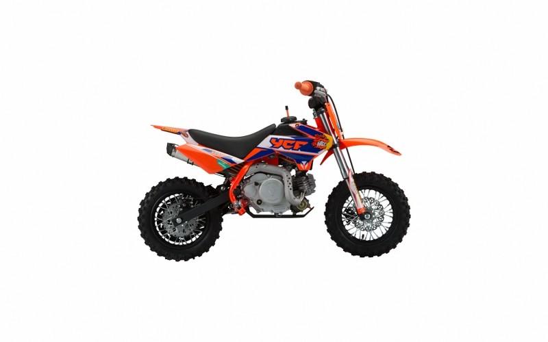 YCF50A Limited Orange_1