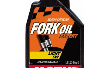 Motul Fork Oil Light EXPERT 5W 1L-600x600