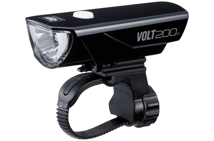cateye-volt-200-front-usb-rechargeable-light