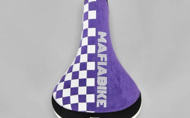 checker purple