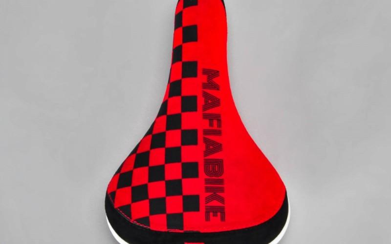 checker red